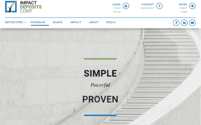 LOHAS Client Impact Deposits Corp. Completes Successful Rebrand