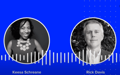 Rick Davis Featured in a Refinitiv Podcast on Donor-Advised Funds